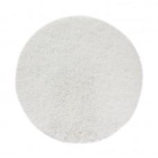Скотч-Брайт белый, D 150