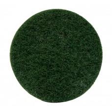 Скотч-Брайт зеленый, D 150