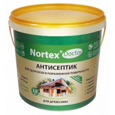 NORTEX - DOCTOR