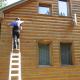 Для фасадов домов