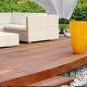 Для террас и садовой мебели